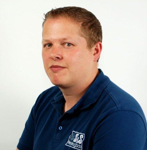 Mike Hofmann